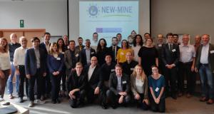 a happy newmine consortium