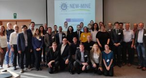 News – EU Training Network for Resource Recovery Through Enhanced